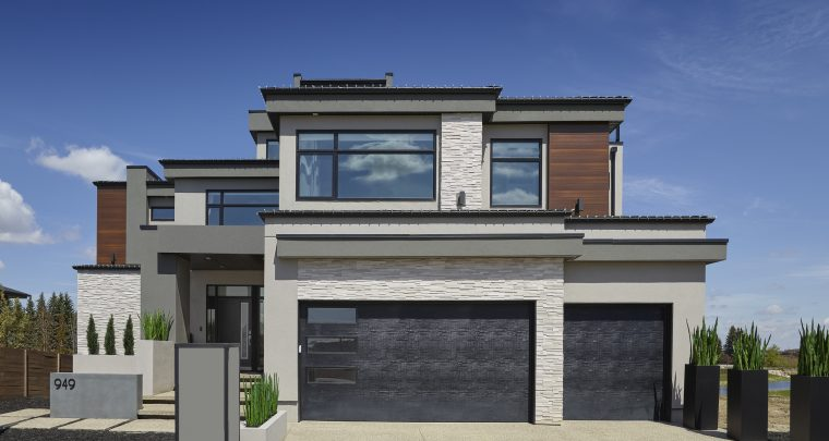 Verity - Showhome - 949 Wood Place - Award Winner