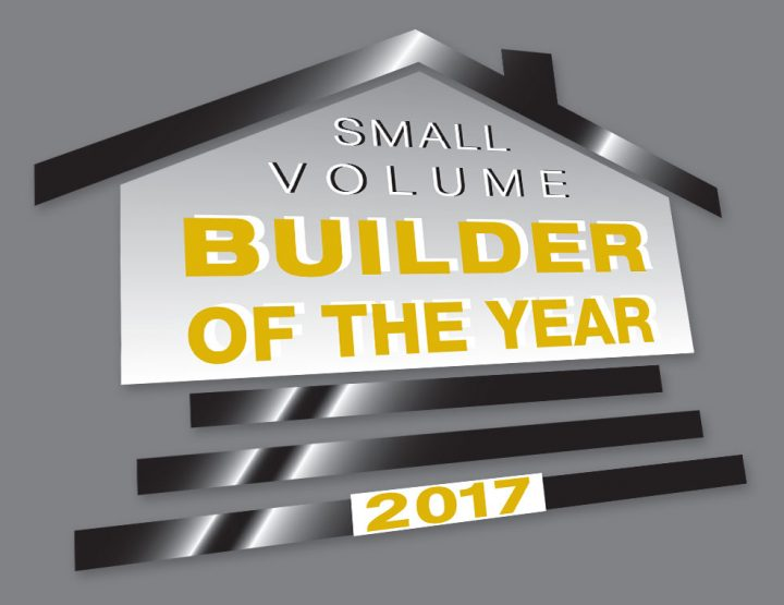 Provincial Home Building Awards Winner