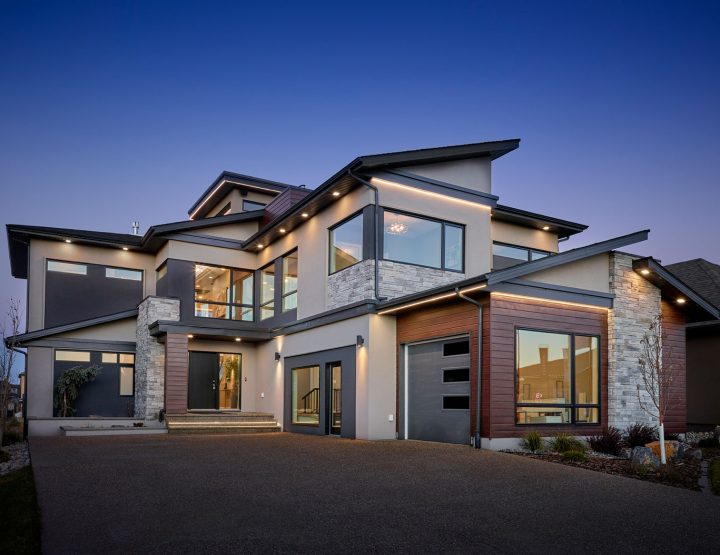 Verity II - Former Showhome - Award Winner