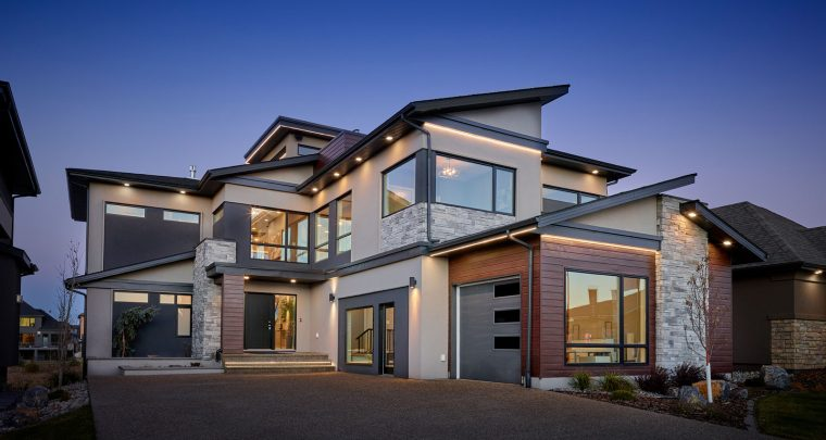 Verity II - Showhome 4509 Knight Wynd SW - Award Winner