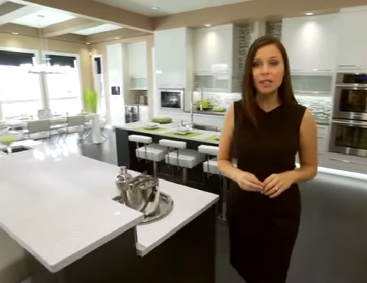 Vicky's Homes Featured on Showhome Parade