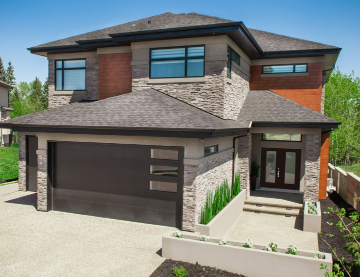 Vicky's Homes Brooke II Featured on Showhome Parade