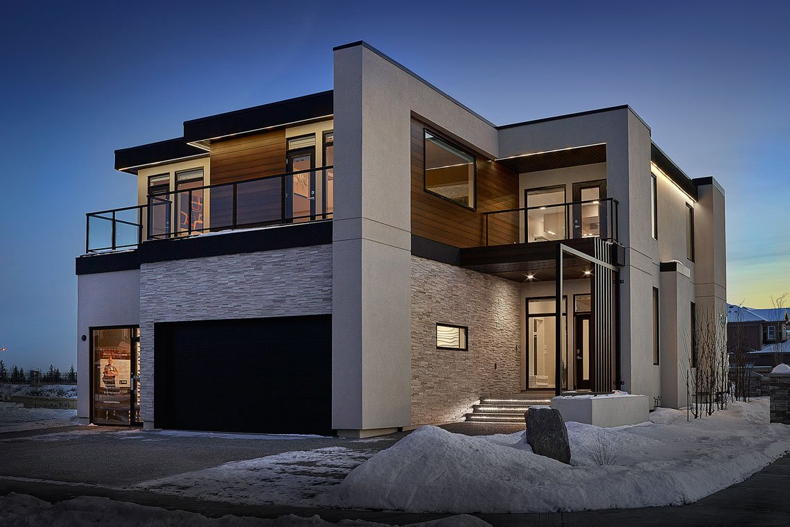 Beautiful 4000 Sq Ft Canadian Home - gallery_vittorio_01  Best Photo Reference_88572.jpg