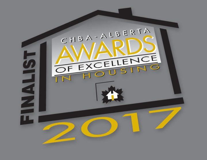 Provincial Home Building Awards Finalist