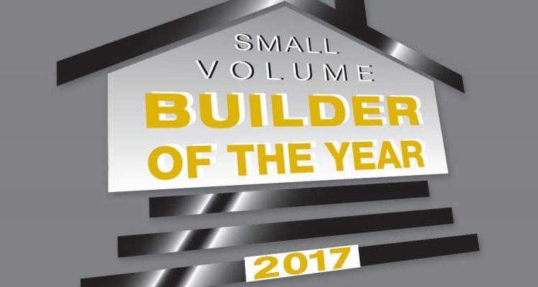Provincial Home Building Awards Winner