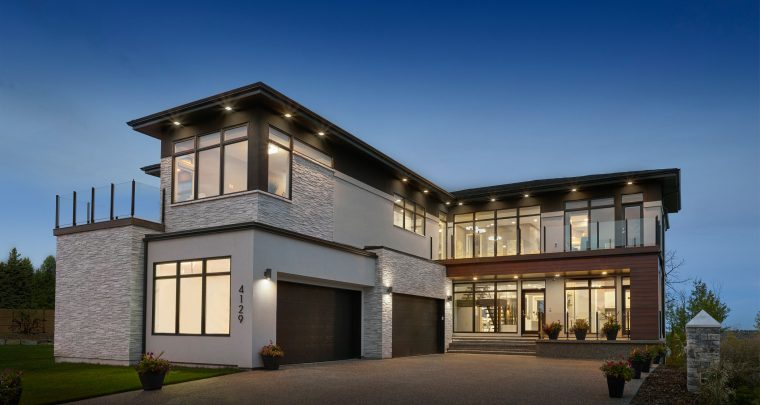 Viena - Former Showhome - Award Winner